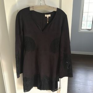 Liberty Garden brand new black dress with tags!